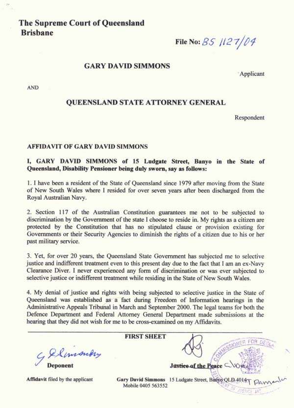 How to write affidavit letter choice image letter format formal sample perfect how to write a legal affidavit ensign administrative how to write an affidavit letter image altavistaventures Choice Image